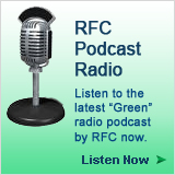 Recycling for Charities Podcasts