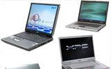 Recycle Old & Broken Laptops