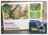 KODAK / RFC MK320 Digital Camera Package at Walmart and Sam's