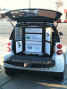 RFC Smart Car educational display