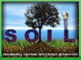 Sustainable Organic Integrated Livelihoods (SOIL)