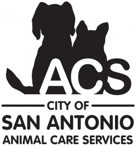 City of San Antonio Animal Care Services Department