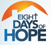 Eight Days of Hope, Inc.