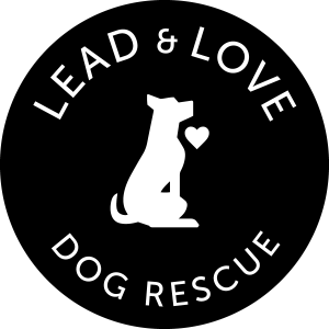 Lead and Love Dog Rescue