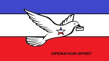 Operation Spirit Inc