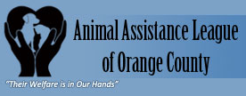 Animal Assistance League of Orange County, Inc.