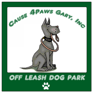Cause 4Paws Gary, INC